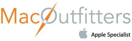 Switching to Mac