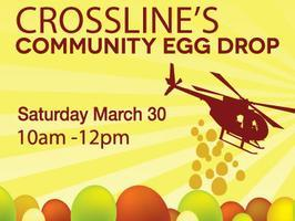 FREE Community Egg Drop at Crossline - Year II