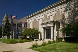 Muskegon Slow Art Day - Muskegon Museum of Art - April...