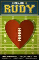 Movie Tuesday: RUDY- 7pm!!
