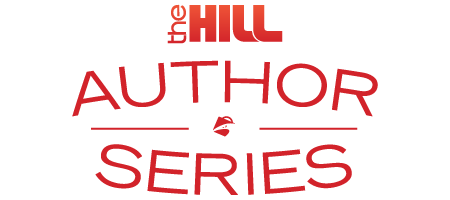The Hill Author Series - Shereen Faltas' The Coolest...