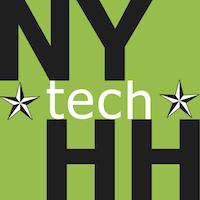 #4 NY Tech Friday Happy Hour