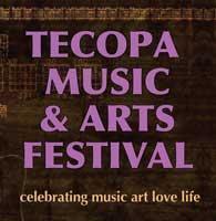 TECOPA MUSIC & ARTS FESTIVAL 2013
