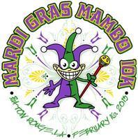 2013 Amedisys Mardi Gras Mambo