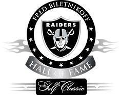 Biletnikoff Hall of Fame Golf Classic - 9th Annual