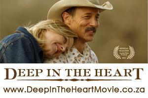 DEEP IN THE HEART - PREMIERE EVENT- HATFIELD