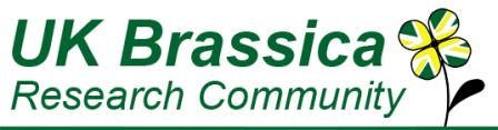 UK BRC Annual Community Meeting