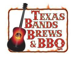 Texas Bands Brews & BBQ