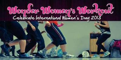 Wonder Women's Workout