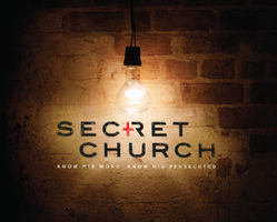 Secret Church Simulcast w/David Platt 2013