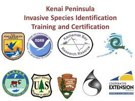 Kenai Peninsula Invasive Species Identification...