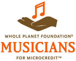 Pure X - Musicians for Microcredit