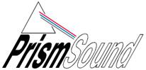 Organisers - Prism Sound and Oxford Digital logo