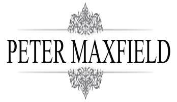 The House of Peter Maxfield Collective Pop-Up Shop...