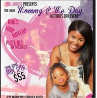 Mommy and me day