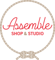 Craft + Chat with ASSEMBLE