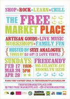 The Free Marketplace