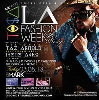 TI$A FASHION WEEK LA