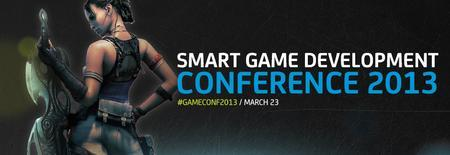 Smart Game Development Conference
