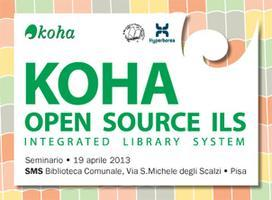 Koha open source integrated library system