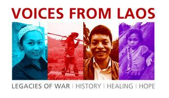 Voices from Laos Panel at the United Nations