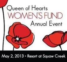 Queen of Hearts Women's Fund Dinner
