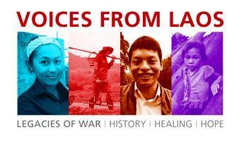 Voices from Laos: Washington, DC
