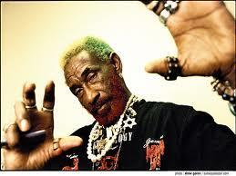 "LEE ""SCRATCH"" PERRY live APRIL 21st @ REFUGE"