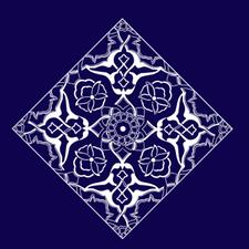 The Institute of Turkish Studies logo