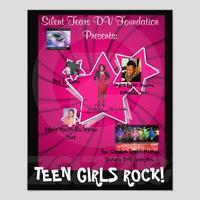 TEEN GIRLS ROCK!