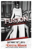 FUSION ''3rd Black & White Event''