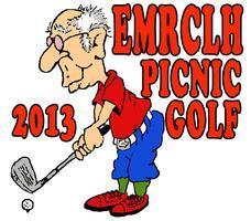 EMRCLH 2013 Picnic Golf Scramble