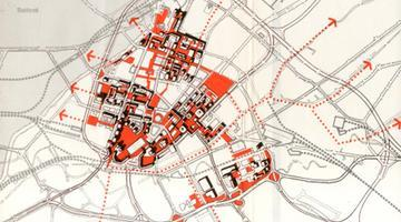 The Making of Post-war Manchester, 1945-74: Plans and...