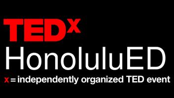 TEDxHonoluluED