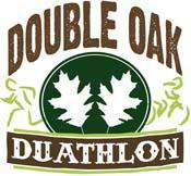 Double Oak Duathlon & Sprint Duathlon