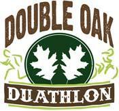 Double Oak Duathlon & Sprint Duathlon