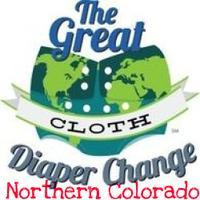 Northern Colorado Great Cloth Diaper Change