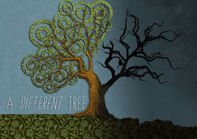 A Different Tree: Special Screening
