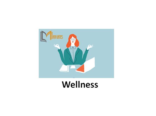 Wellness 1 Day Training in Regina