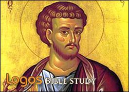 Wednesday Mornings: The Gospel according to Luke