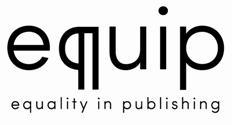 Developing the Publishing Workforce: Equip Conference...