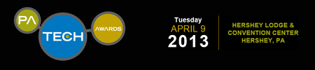 2013 PA Tech Awards - Nominations Close Wednesday...