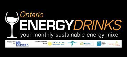 Ontario Energy Drinks March