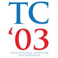Tougaloo College Class of 2003 Reunion