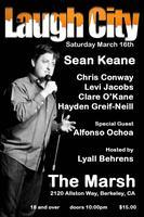 Laugh City w/ Sean Keane