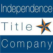 Independence Title- Austin logo