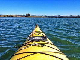 MCYPG Kayaking Mixer at Elkhorn Slough