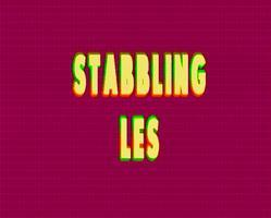 Stabbing Les Video Launch