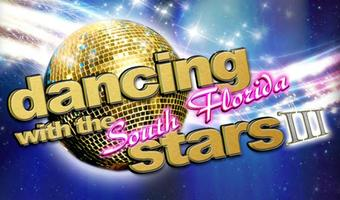 Dancing With The South  Florida Stars Season 3