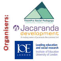 Social Pedagogy Development Network - Hackney/London